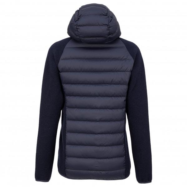 Women's Fanes Sarner/Down Hybrid Jacket - Down jacket