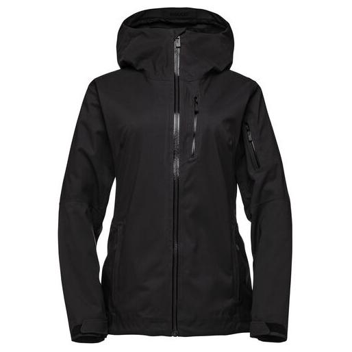 Black Diamond - Women's Boundary Line Mapp Insulation Jacket - Skijacke