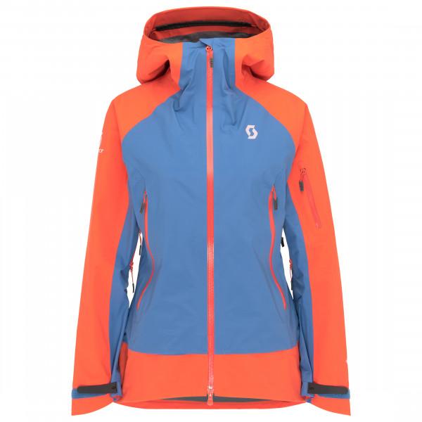 Scott - Women's Explorair Tour Jacket - Ski jacket