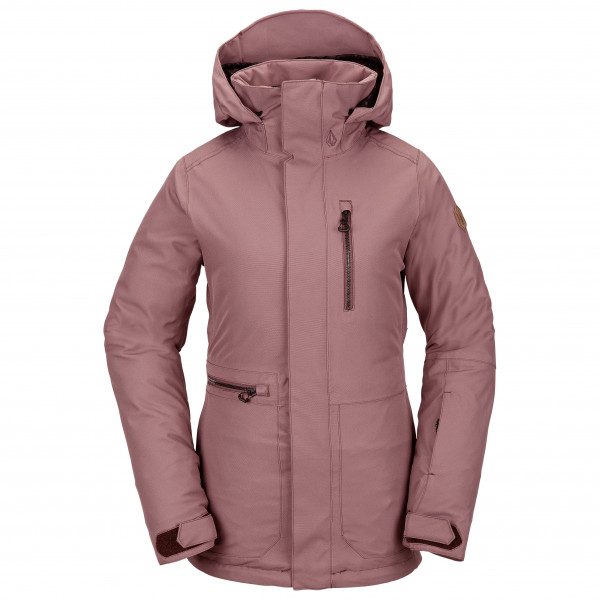 Volcom - Women's Shelter 3D Stretch Jacket - Chaqueta de esquí