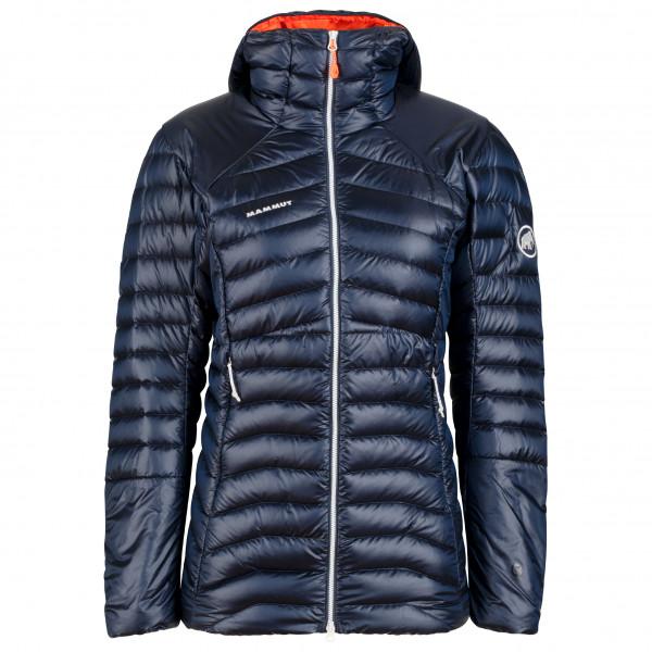 Mammut - Women's Eigerjoch Advanced IN Hooded Jacket - Daunenjacke