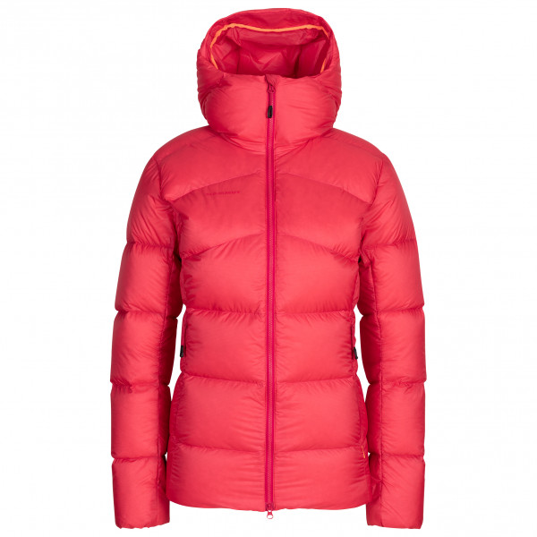 Mammut - Women's Meron Insulation Hooded Jacket - Down jacket