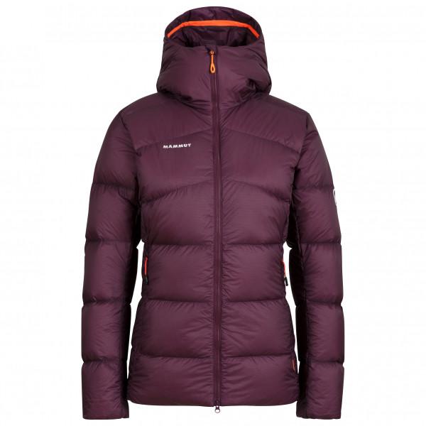 Mammut - Women's Meron Insulation Hooded Jacket - Down jacket