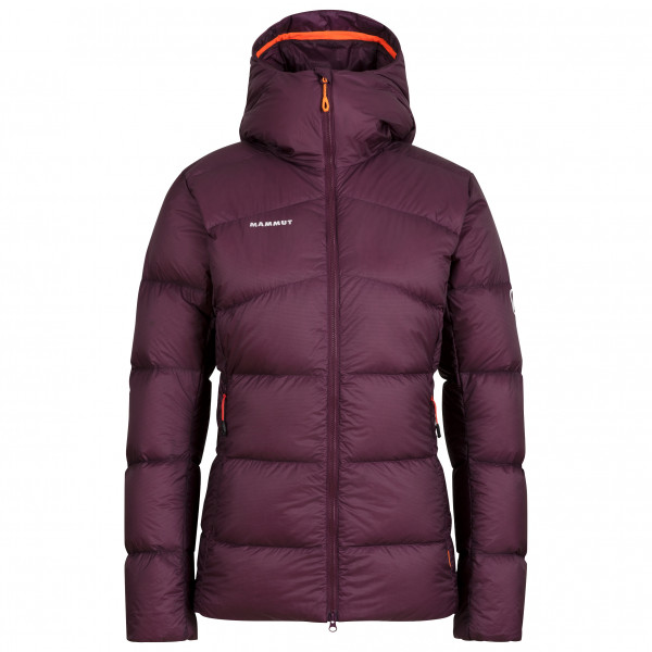 Mammut - Women's Meron Insulation Hooded Jacket - Giacca in piumino