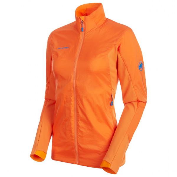 Mammut - Women's Eigerjoch Insulate Hybrid Jacket - Kunstfaserjacke