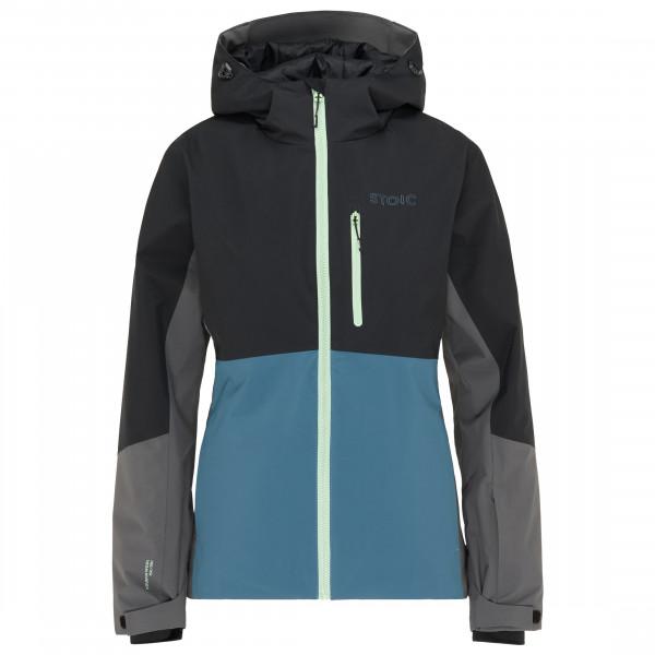 Women's MountainWool VallrunSt. Ski Jacket - Ski jacket