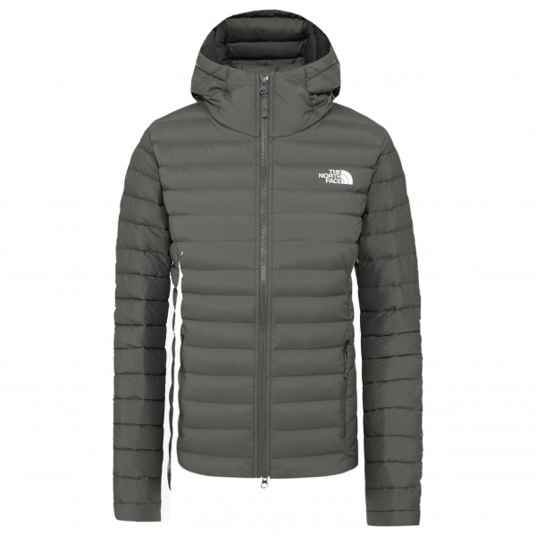 The North Face - Women's Stretch Down Hoodie - Down jacket