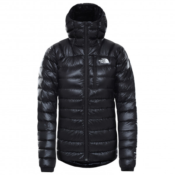 The North Face - Women's Summit Down Hoodie - Down jacket