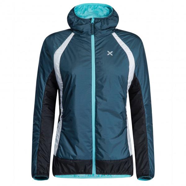 Montura - Women's Vulcan Hoody Jacket - Synthetic jacket