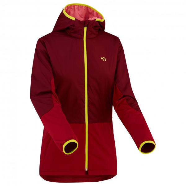 Women's Sanne Hybrid - Synthetic jacket