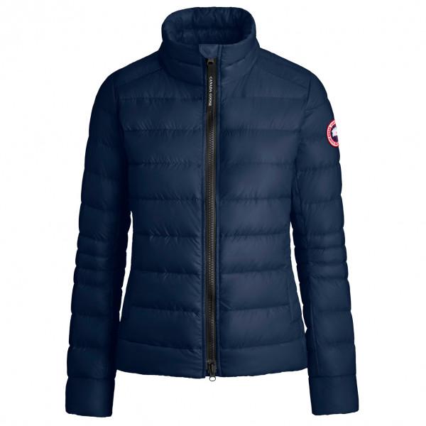 Canada Goose - Women's Cypress Jacket - Daunenjacke