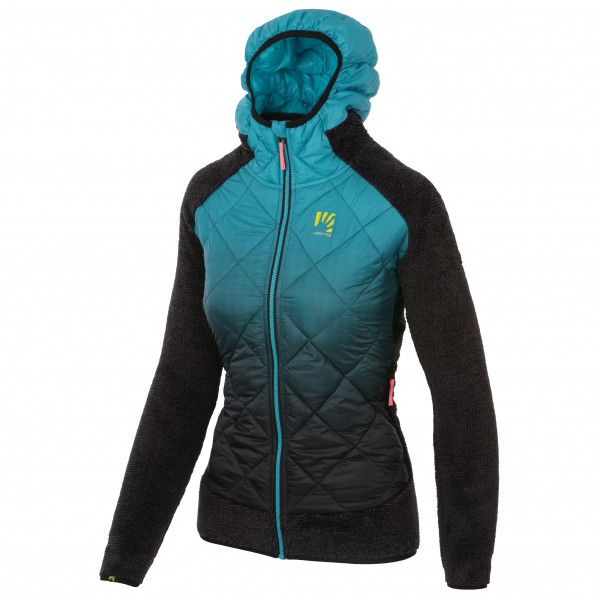 Karpos - Women's Smart Marmarole Jacket - Synthetic jacket