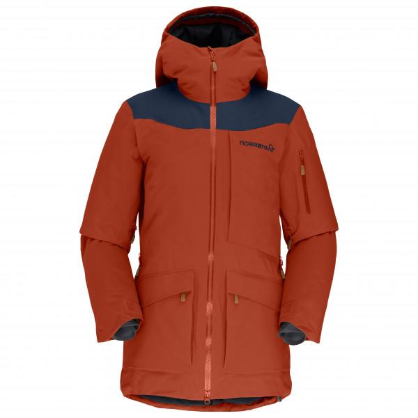 Norrøna - Women's Tamok Gore-Tex Thermo80 Jacket - Ski jacket