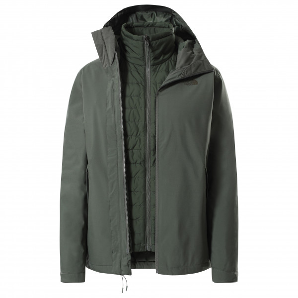 Women's Carto Triclimate Jacket - 3-in-1 jacket