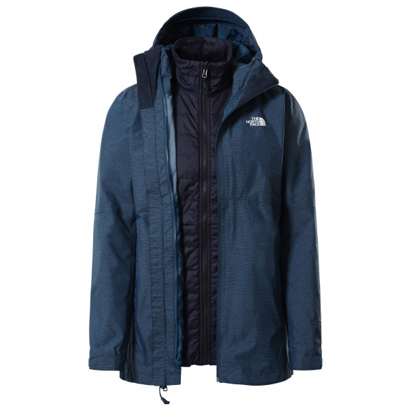 Women's Hikesteller Triclimate - 3-in-1 jacket
