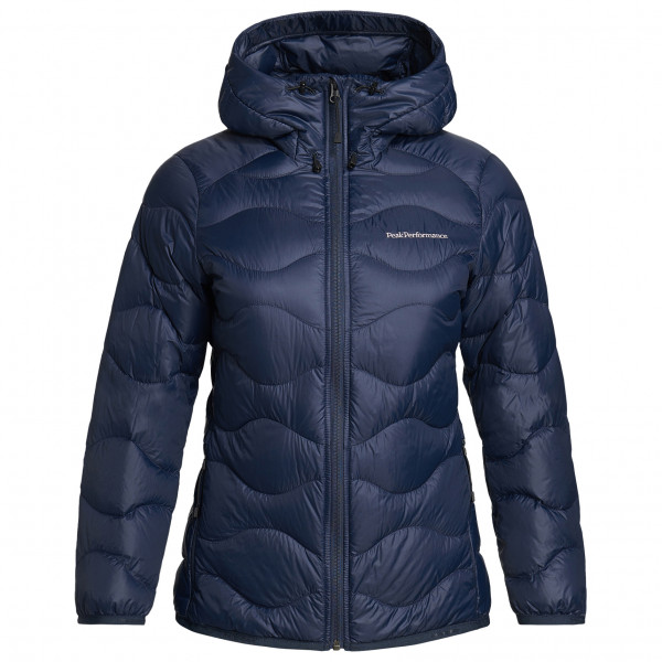 Women's Helium Hood Jacket - Down jacket