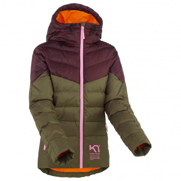 Kari Traa - Women's Tirill Down Jacket - Down jacket