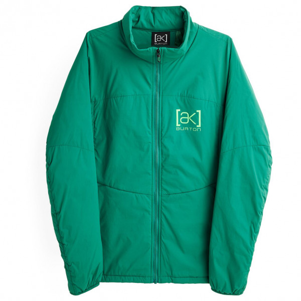 Burton - Women's AK Helium Stretch Insulated Jacket - Syntetisk jakke
