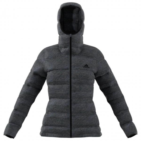 Women's Helionic Melange Daunenjacke - Down jacket