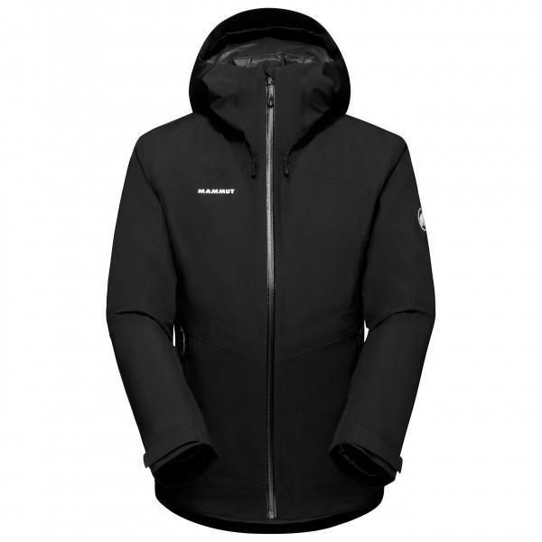 Mammut - Women's Convey 3 in 1 Hardshell Hooded Jacket - Doppeljacke