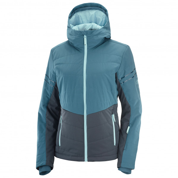 Salomon - Women's Edge Jacket - Skijacke