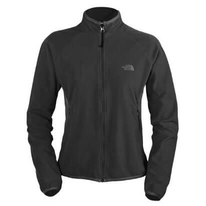 The North Face - Women's Aurora Jacket - Fleece jacket