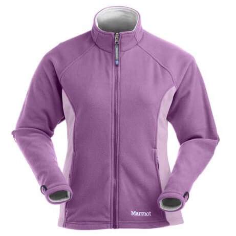 Marmot - Women's Flashpoint Full Zip Jacket