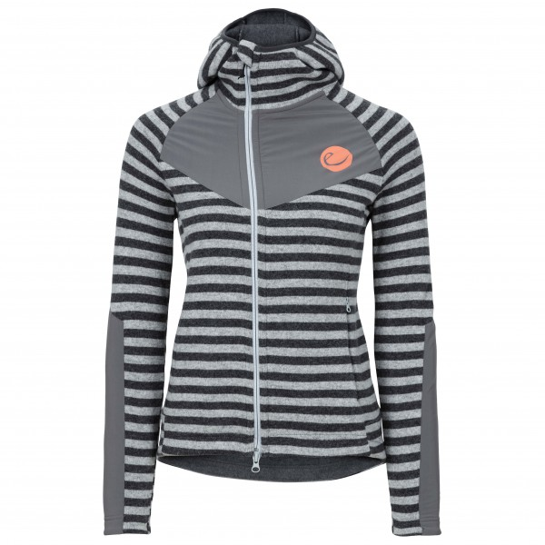 Edelrid - Women's Creek Fleece Jacket - Fleecejacke