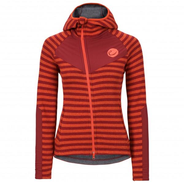 Edelrid - Women's Creek Fleece Jacket - Fleece jacket