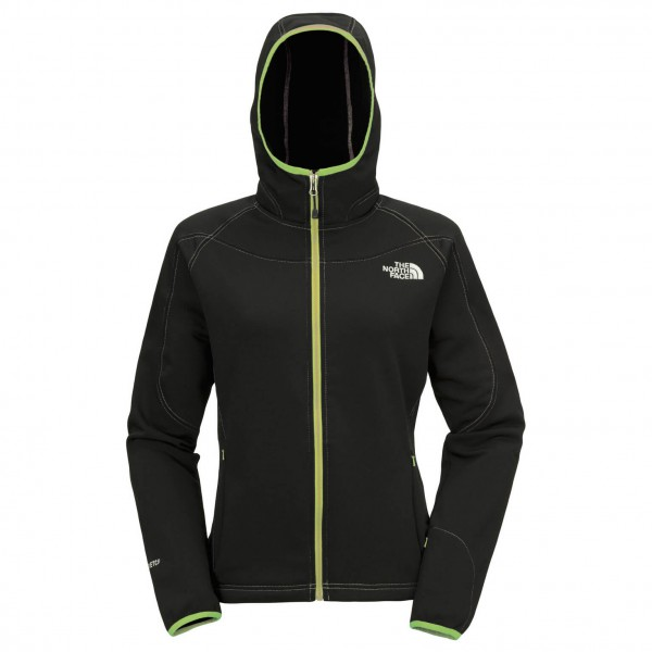 The North Face - Women's Warp Jacket