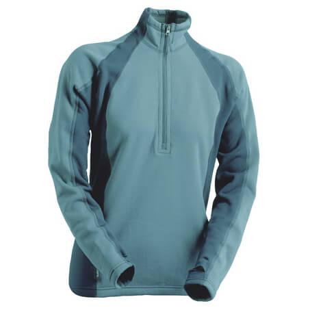 Haglöfs - Bungy Q Top - Fleece-Pullover