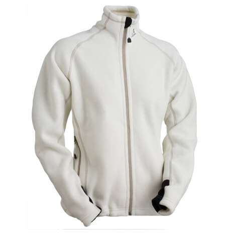 Haglöfs - Frost Q Jacket - Fleecejacke