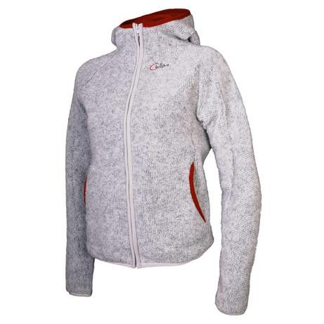 Chillaz - Women's Jacket Snowflake - Wolljacke