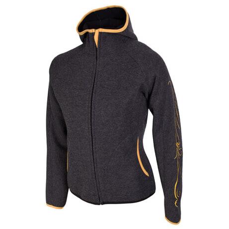 Chillaz - Women's Jacket Elegance 93 - Woll-/ Fleecejacke