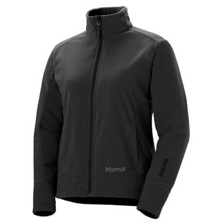 Marmot - Women's Firefly Jacket - Windstopper Fleece