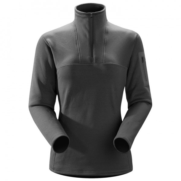 Arc'teryx - Women's Rho AR Top - Fleecejacke