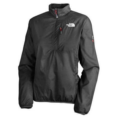 The North Face - Women's Zephyrus Pullover - PrimaLoft Jacke
