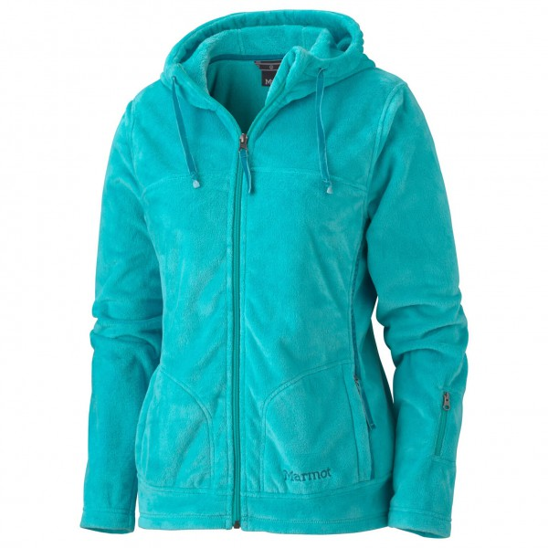 Marmot - Women's Solitude Hoody - Fleecejacke