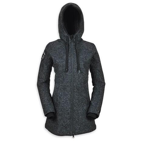 Tatonka - Women's Gran Coat - Kurzmantel