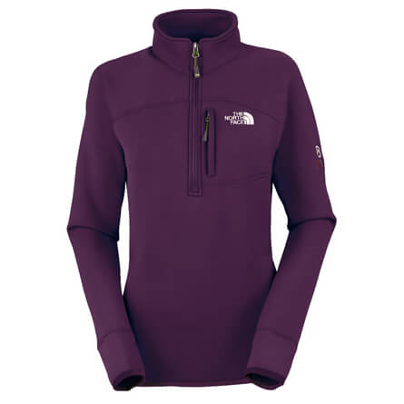 The North Face - Women's Flux Power Stretch 1/4 Zip