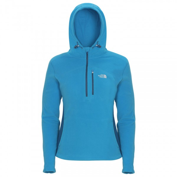 The North Face - Women's 100 Emi Koussi Hoodie