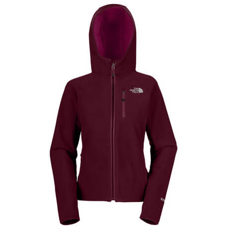 The North Face - Women's Windwall 2 Jacket - Fleecejacke