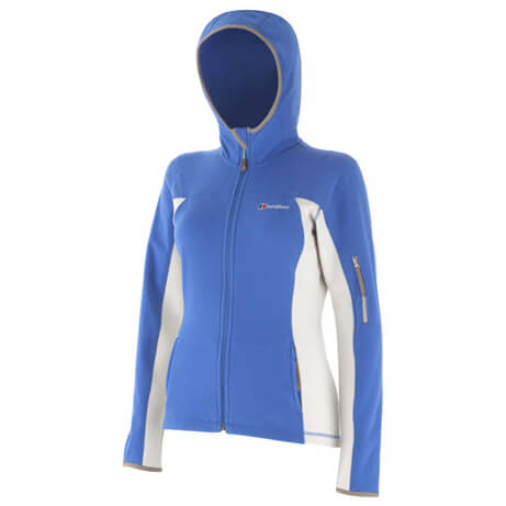 Berghaus - Women's Micro Stretch FZ Hoody - Fleecejacke
