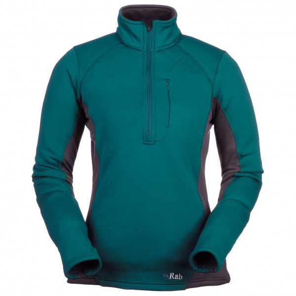Rab - Women's PS Zip Top - Fleecepullover
