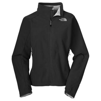 The North Face - Women's Windwall 1 Jacket - Fleecejacke