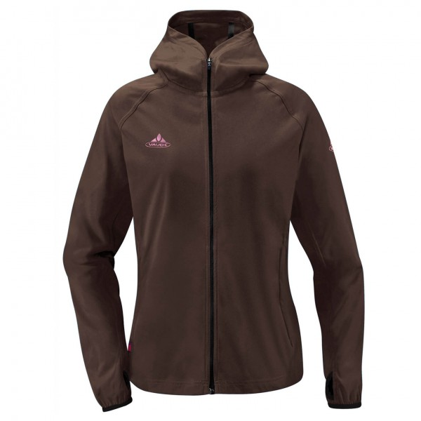 Vaude - Women's Grimsel Hooded Jacket - Kapuzenjacke