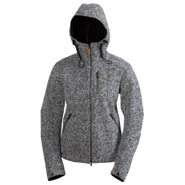 66 North - Women's Vindur Jacket - Wolljacke