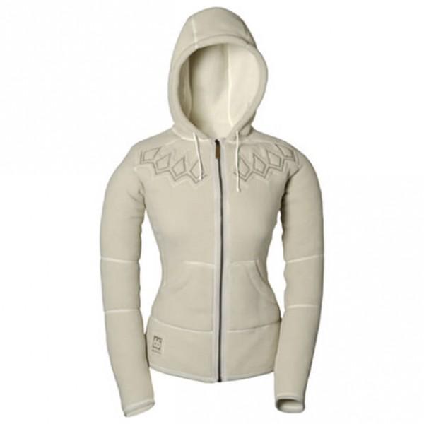 66 North - Women's Frost Hooded Jacket - Fleecehoody