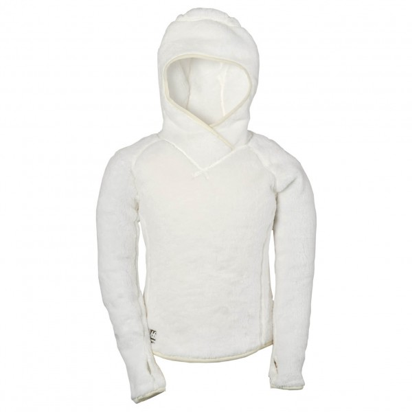 66 North - Women's Mosfell Hooded Jacket - Fleecehoody