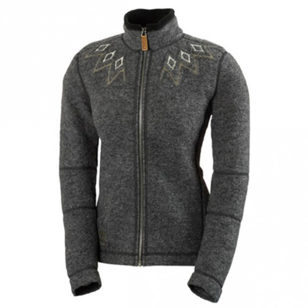 66 North - Women's Kaldi Sweater - Wolljacke
